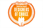 Nippon Paint Designers Of Choice